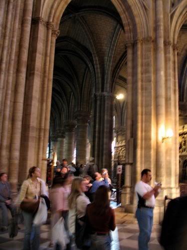 Sim1travels Notre Dame