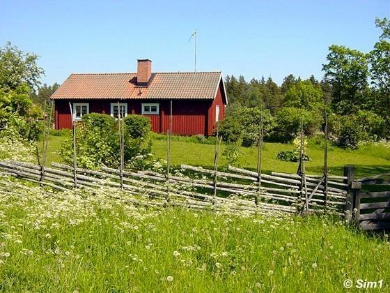 Ängsö NP, Sweden