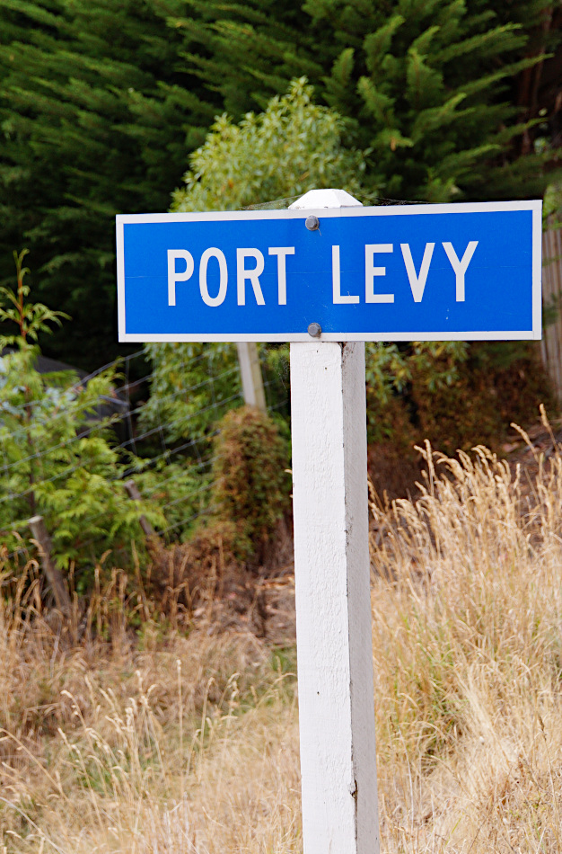 Port Levy