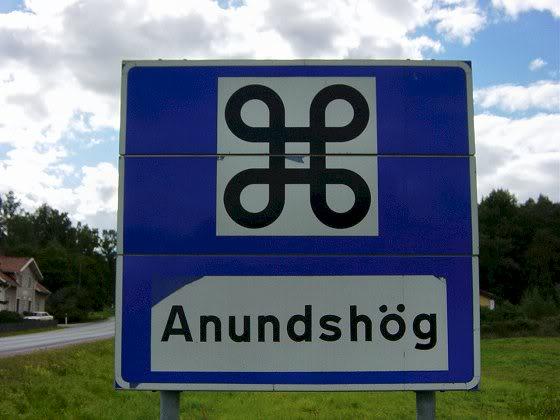 Anundshög