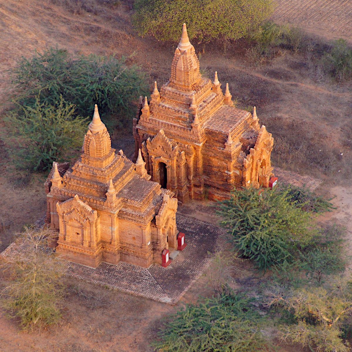Ta Wet Hpaya, Bagan