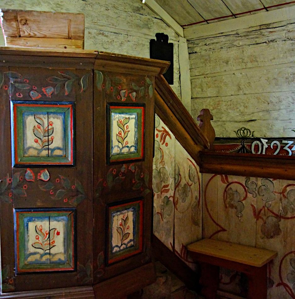 Bärsta kapell