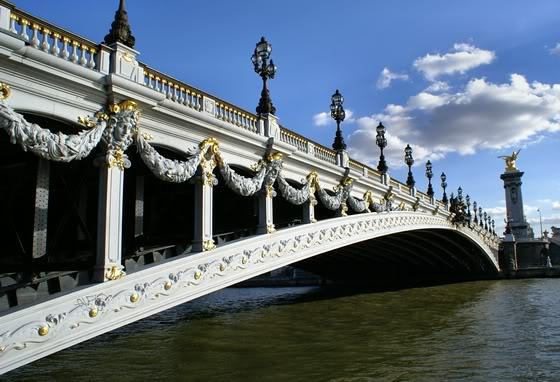 Sim1travels Pont Alexandre III