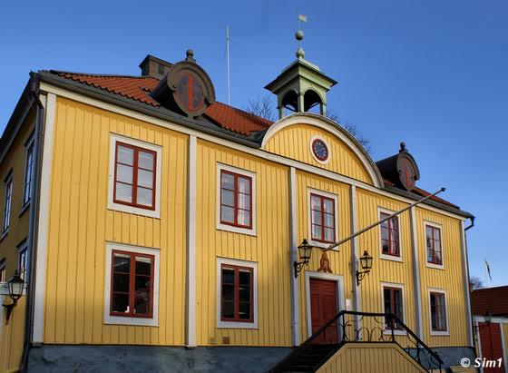 Rådhuset / Town Hall