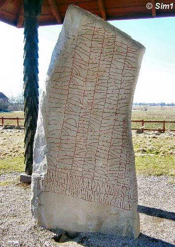 The Rune Stone