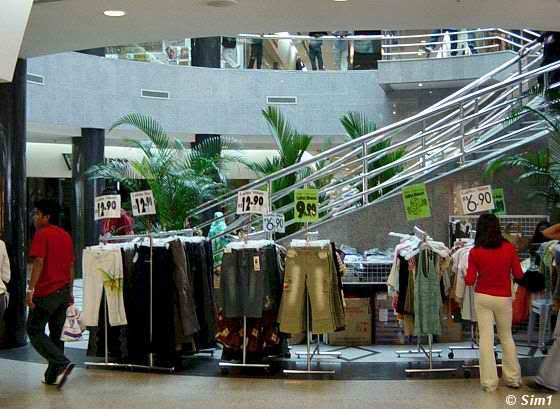 Shopping in Brunei