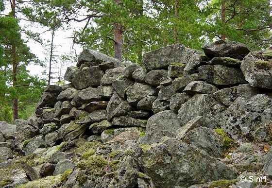 Fornborg