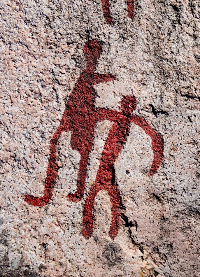 Häljesta Rock Carving