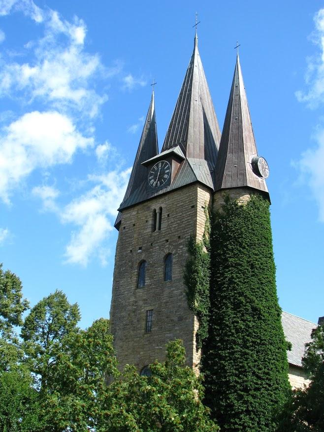 Husaby Church