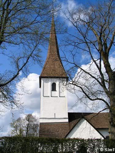 Kaga Church