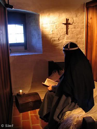 Sancta Birgitta Convent