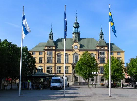 Stadshuset
