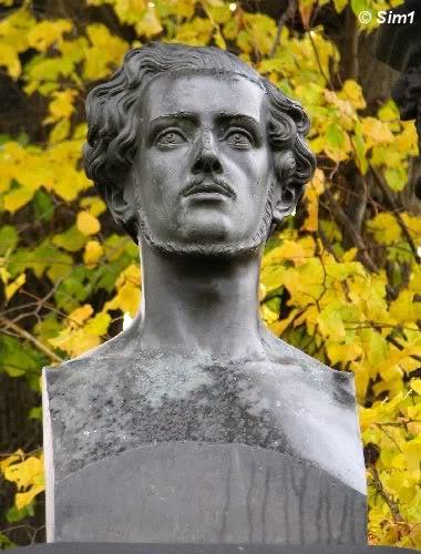 Prins Gustaf's Monument