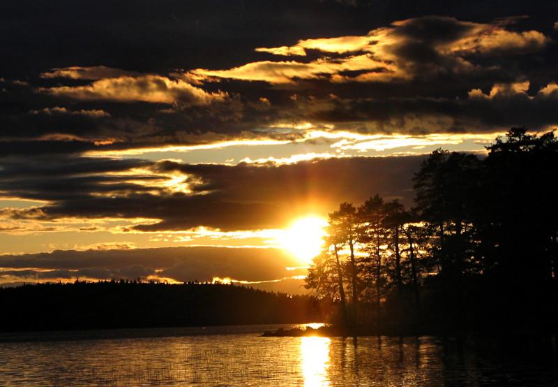 Färnebofjärden NP, Sweden