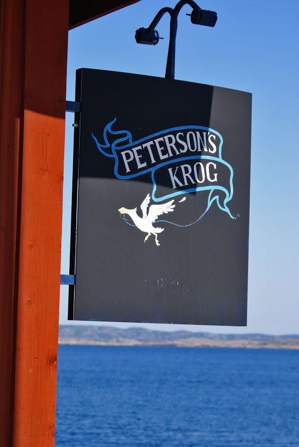 Karingon Peterson's Krog