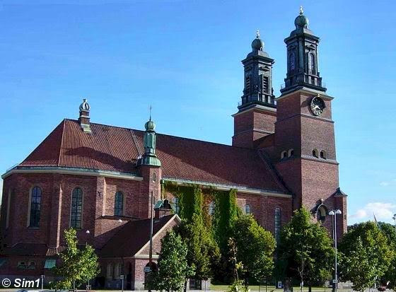 Kloster Church