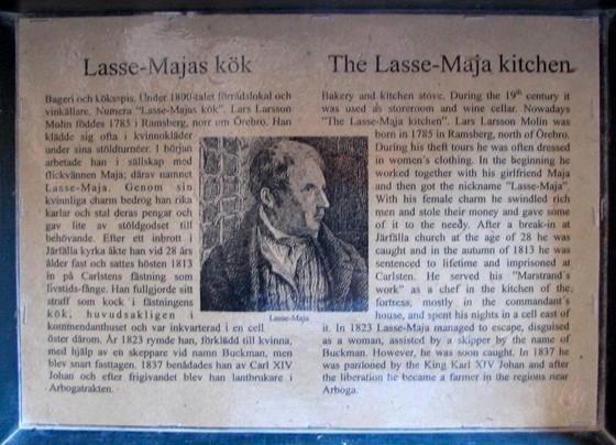 Lasse Maja