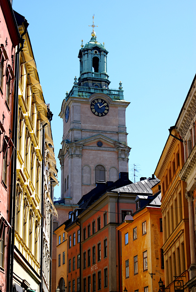 Cathedral of Stockholm