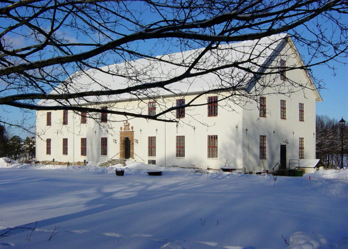 Sundbyholm Slott