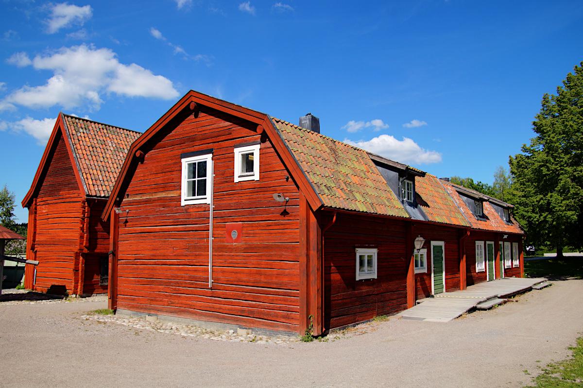 Vallby Open Air museum