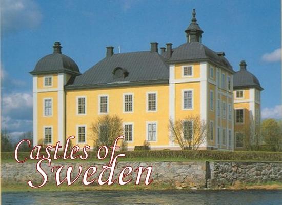 Strömsholm Castle