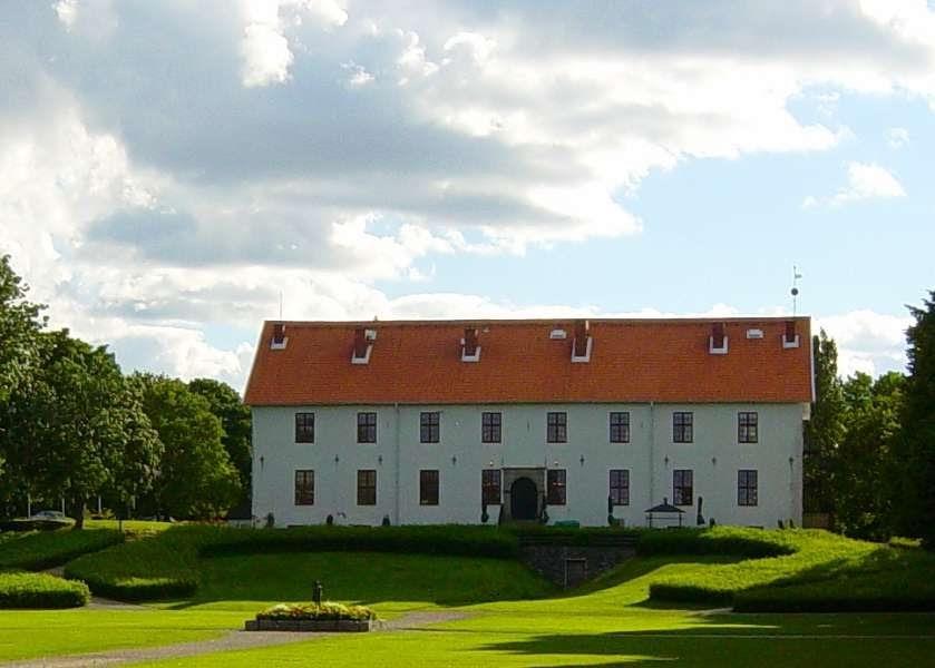 Sundbyholm Castle